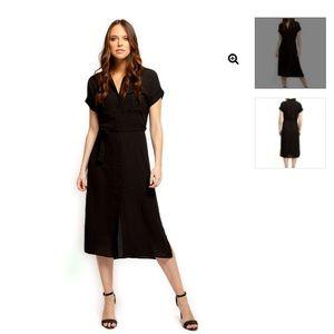 NEW Super Cool Black Dress ❤️